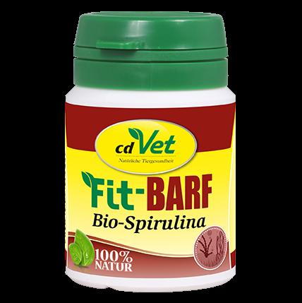 cdVet Fit-BARF Bio-Spirulina 36g
