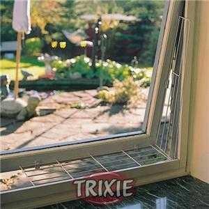 Trixie Katzen Schutzgitter für Fenster