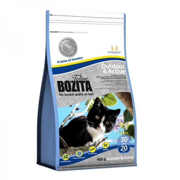 Bozita Feline Outdoor & Active