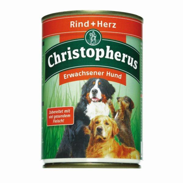 Christopherus Rind+Herz