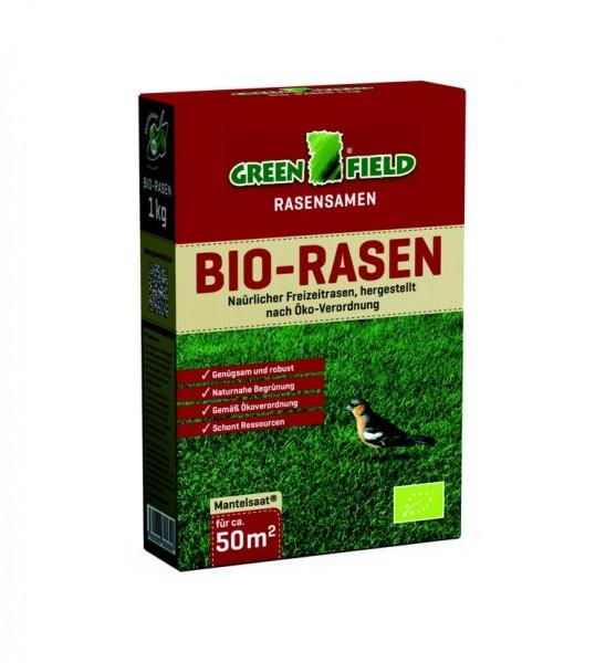 Greenfield Bio-Rasen 1kg