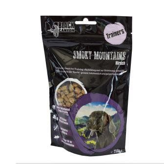 Black Canyon Trainers Smoky Mountain Hirsch 250g