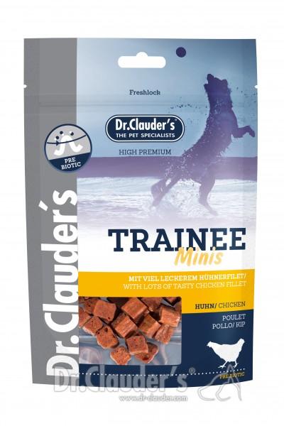 Dr. Clauders Trainee Snack Mini Huhn 50g