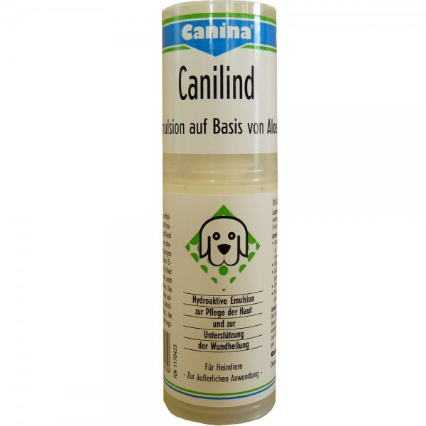 Canina Pharma Canilind 50ml