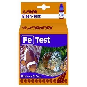 sera Eisen-Test 15ml