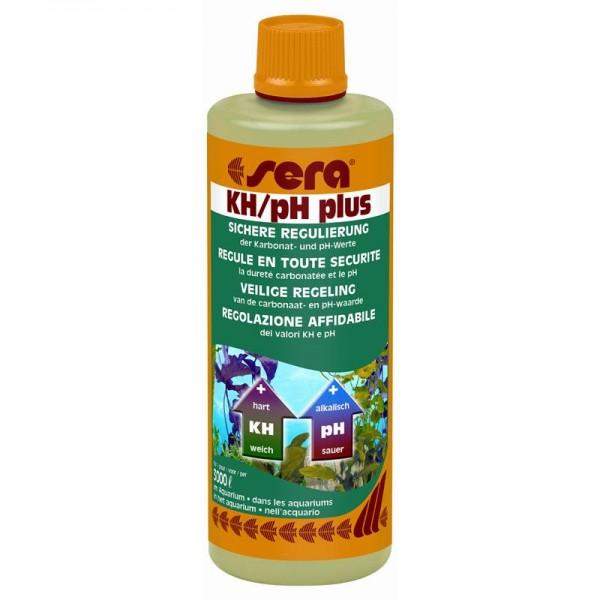 sera KH/pH-plus 500ml