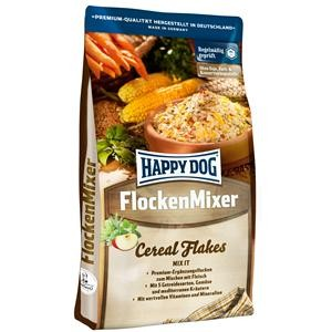 Happy Dog Premium Flocken Mixer