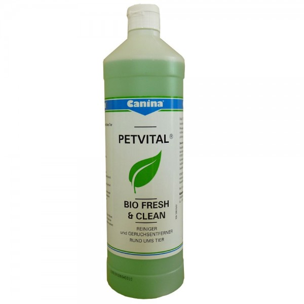 Canina Pharma Bio Fresh+Clean 1000ml