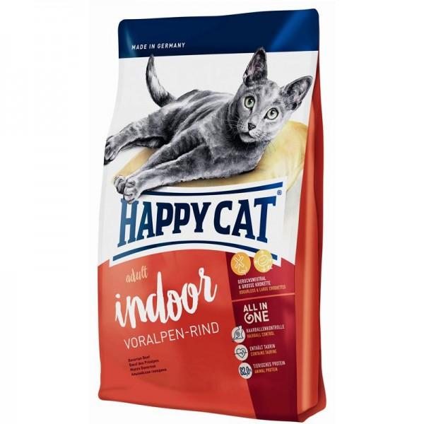 Happy Cat Indoor Voralpen-Rind