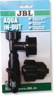 JBL Aqua In-Out Wasserstrahlpumpe f.Schl.12/16+