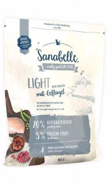 Sanabelle Light Geflügel