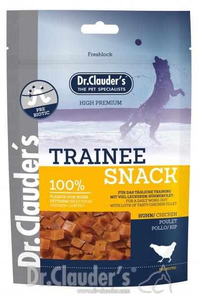 Dr. Clauders Trainee Snack Chicken