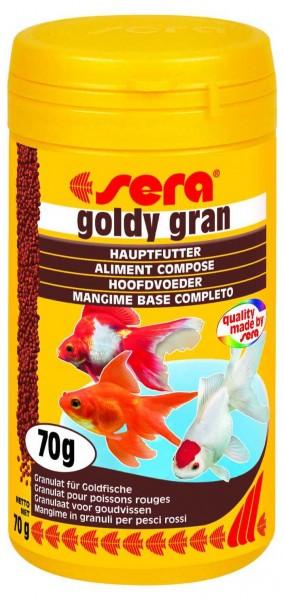 Sera goldy gran