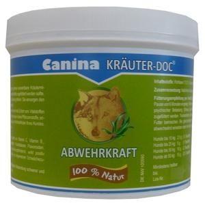 Canina Pharma Kräuter Doc Atemwege
