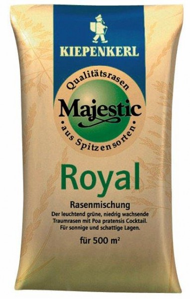 Majestic Royal Rasen 10kg