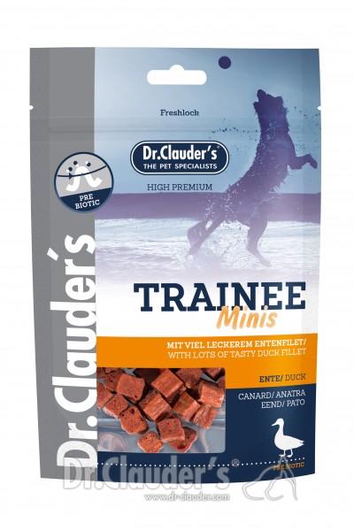 Dr. Clauders Trainee Snack Mini Ente 50g