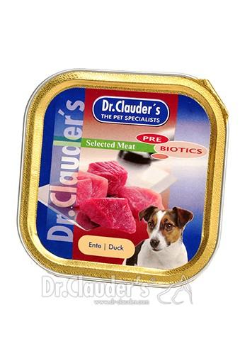 Dr. Clauders Selected Meat Ente 100g