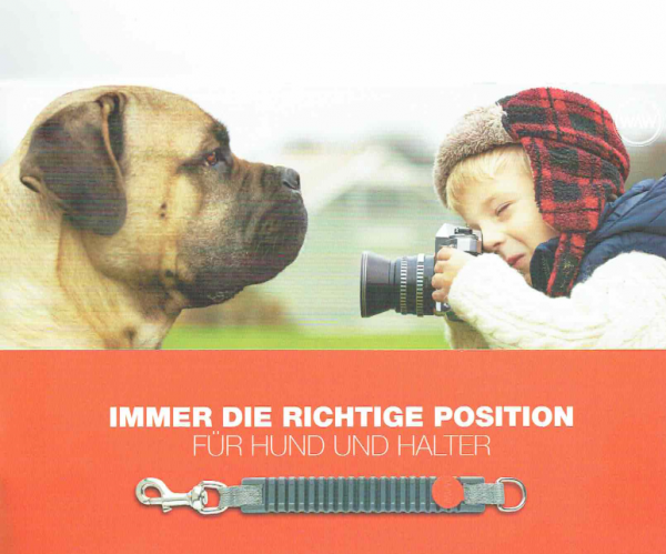 WAW Pet Dämpfer Basis