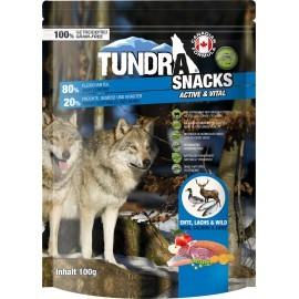 Tundra Active+Vital Ente 100g