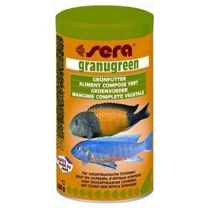 sera granugreen 1000ml