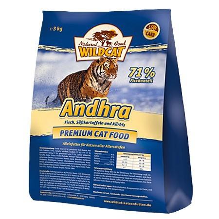 Wildcat Andrah