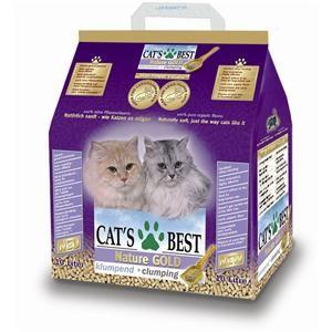 Cats Best Smart Pellets 5kg