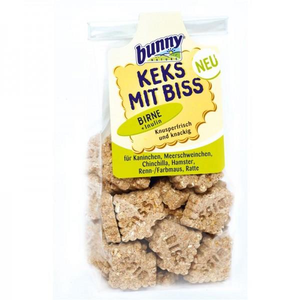Bunny Keks mit Biss Birne 50g