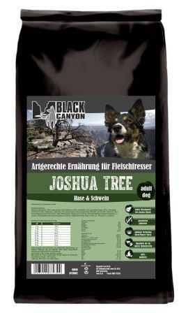 Black Canyon Joshua Tree Hase & Schwein
