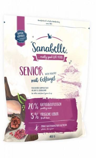 Sanabelle Senior Geflügel