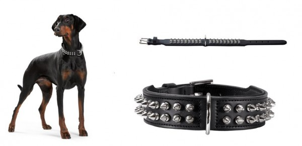Halsband Rambo