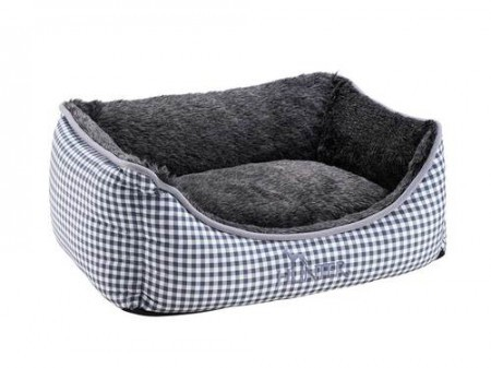 Hunter Hundesofa Astana grau