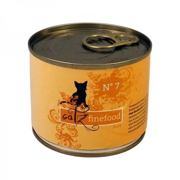 CatzFineFood No.7 Kalb