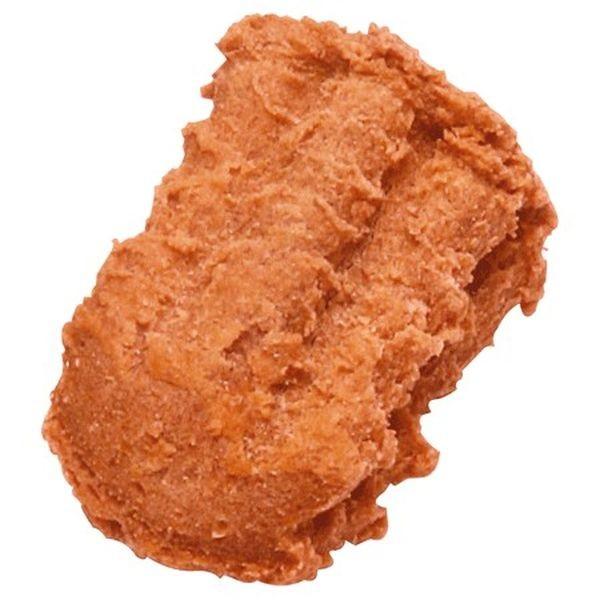Bubeck CarrotSnack -vegetarisch-