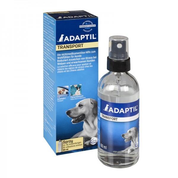 Ceva Adaptil Transportspray 60ml für Hunde