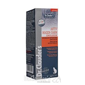 Dr. Clauders Intestinal Emulsion Aktiv Magen-Darm 100g