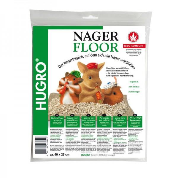 HUGRO Nagerfloor