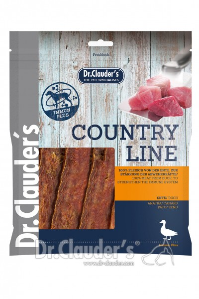 Dr. Clauders Country Line Ente 170g