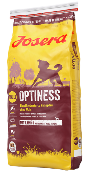 Josera Optiness Emotion Line