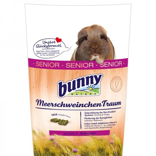 Bunny MeerschweinchenTraum senior