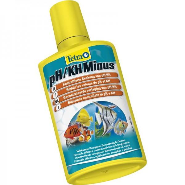 Tetra Aqua pH/KH Minus 250ml