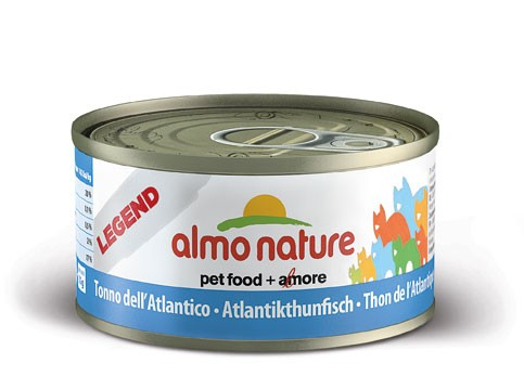 Almo Nature Cat HFC Natural Atlantikthunfisch 70g