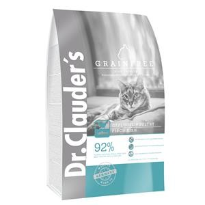 Dr. Clauders High Premium Cat Grainfree