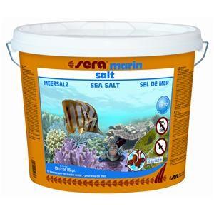 sera marin basic salt f.600l 20kg