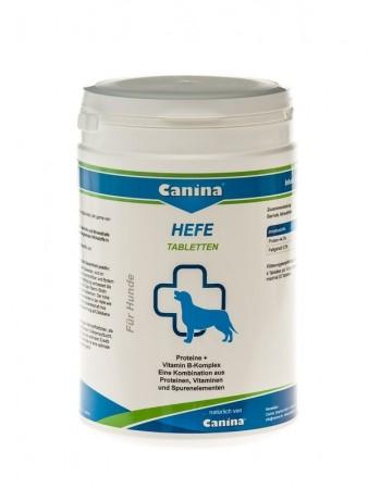 Canina Pharma Hefe Tab.