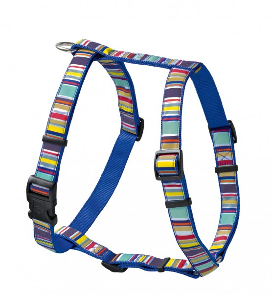 Geschirr Ecco Sport Fun Stripes Vario Rapid Gr.S