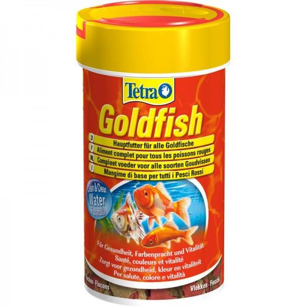 Tetra Animin Goldfischfutter