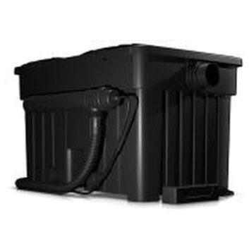 Söll Filterset 4: TITAN 50 mit Herztechnologie