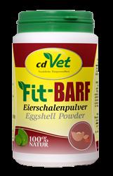 cdVet Fit-BARF Eierschalenpulver 350g