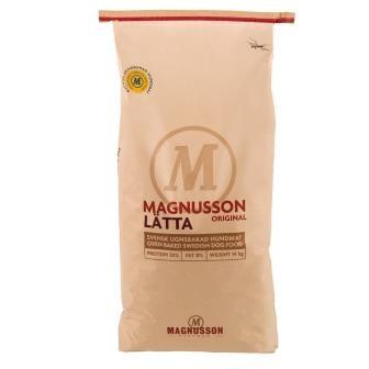 Magnusson Lätta 14kg