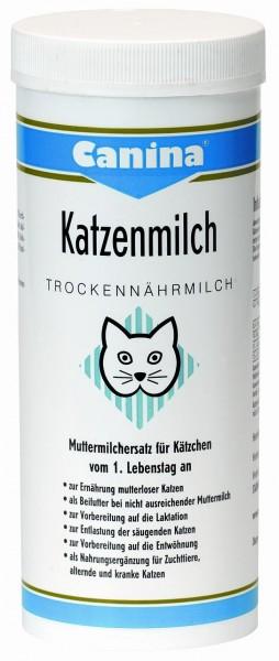Canina Pharma Katzenmilch
